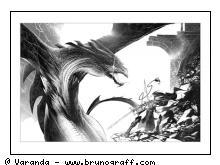 Dragons Varanda